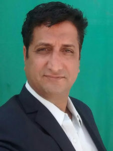 Abhay Sonak-Digital Marketer Nagpur
