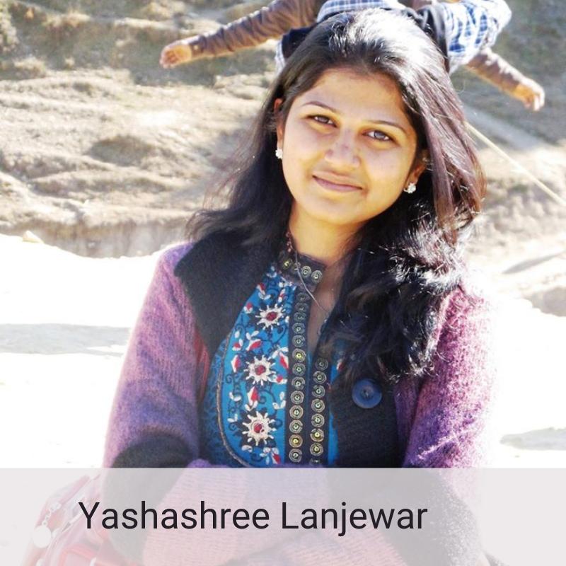 yashashree